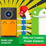 Migliori smartphone per fotocamera | Camera phone | Febbraio 2019 - Tutto Android