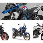 Moto e scooter: i modelli più venduti del 2018 - dueruote