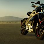 Moto elettriche: Harley-Davidson presenta 2 concept - Motoblog