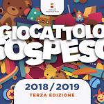 Napoli, oltre 1.000 giocattoli sospesi acquistati durante le feste di Natale - Il Denaro