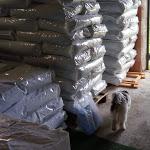 Noto, sorpresa al rifugio per cani di contrada Volpiglia: donati 2mila chili di crocchette e 10 nuove cucce - Noto News
