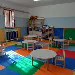 Nuovi arredi e nuovi giochi per l'asilo nido comunale di Sava - La Voce di Maruggio