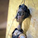 """Nuovo appuntamento con Teatro al museo, la rassegna dedicata ai bambini. In scena Cartura con """"Valigie d'artista"""" - Il Gazzettino di Sicilia"""