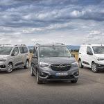 Opel, su Combo ampia gamma di accessori per hobby e lavoro - Componenti & Tech - Agenzia ANSA