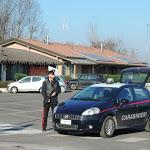 Orzinuovi: ruba un'auto, poi scatta l'inseguimento: arrestato 30enne - BresciaToday
