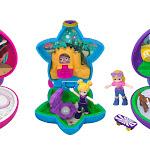Polly Pocket giocattoli, tornano le mini bambole degli anni '90 - Best Movie