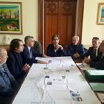 Reggio, due nuovi cantieri in città: la palestra di Gebbione ed il nuovo impianto di illuminazione a Bocale e Pellaro - Reggio TV
