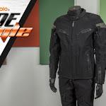 Ridestyle: completo Harley-Davidson Touring FXRG - OmniMoto.it