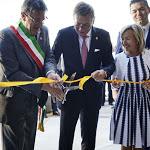 Riprende vita l'area ex Castelgarden, inaugurato il nuovo quartier generale del gruppo Stiga - TrevisoToday