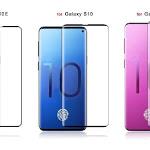 Samsung Galaxy S10: indiscrezioni a proposito di memorie, tipologie di fotocamere, design, ed accessori in-box - Fidelity News