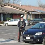 San Paolo, ammonito ruba auto: arrestato - Qui Brescia
