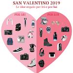 San Valentino 2019: cosa comprare online - TecnoGazzetta