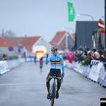 Sanne Cant Campionessa del mondo di ciclocross, brava Jolanda Neff - PIANETAMOUNTAINBIKE.IT