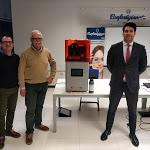 Sanremo: questa mattina alla Confartigianato, dimostrazione delle stampanti 3D per gli odontotecnici - ImperiaNews.it
