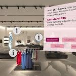 Signify combina realtà virtuale e illuminazione guidando negli acquisti - Elettricoplus.it