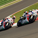 Team Pata Honda SBK: vita da box - Red Live