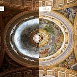 Tecnologie avanzate per la Basilica di San Pietro illuminata da 100mila Led - Qualenergia.it