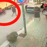 Tradito dalla tuta di motocross: arrestato ventunenne autore di una rapina a mano armata - infoAgrigento.it