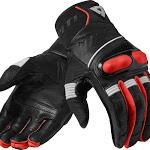 Vendo Guanti moto pelle e tessuto Rev'it Hyperion Nero N Altre Marche a Altopascio (codice 7556550) - Moto.it