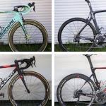 WorldTour 2019 tutte le bici da corsa in una galleria immagini - Ultime Notizie dal Web