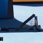Zverev, che frustrazione! Il tedesco distrugge la racchetta rabbiosamente - Eurosport.it
